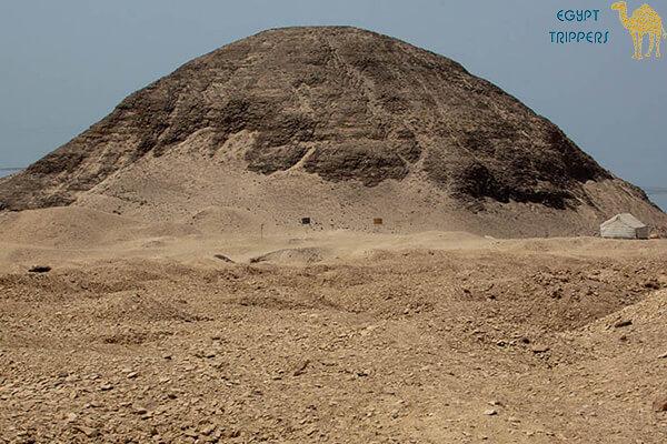 Pyramid of Hawara