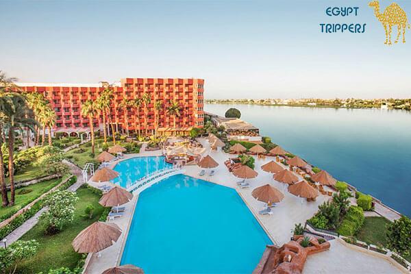Pyramisa Hotel Luxor