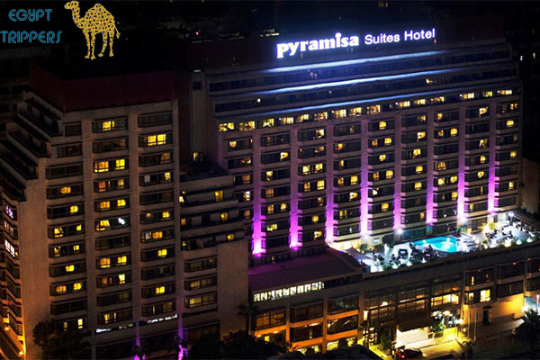 Pyramisa Suites Hotel