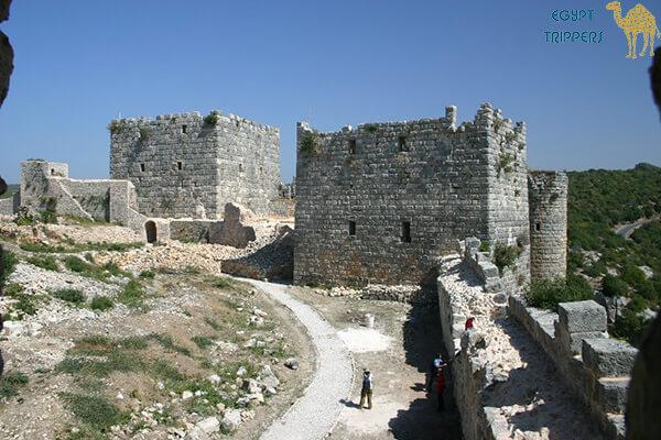 Qalqat Saladin