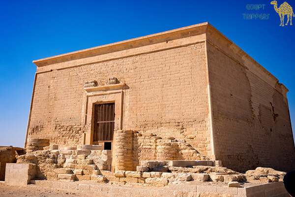 Qaroun Palace
