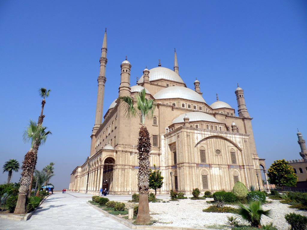 Day 03 Old Islamic & Coptic Cairo