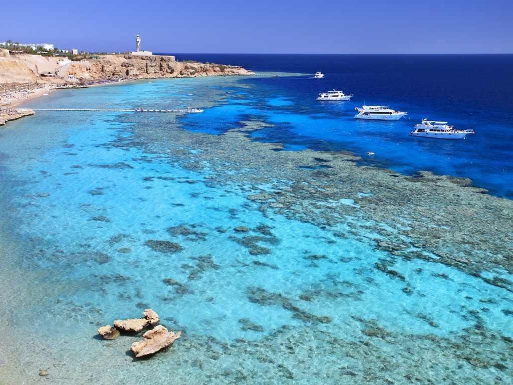 Day 08: Sharm El Sheikh