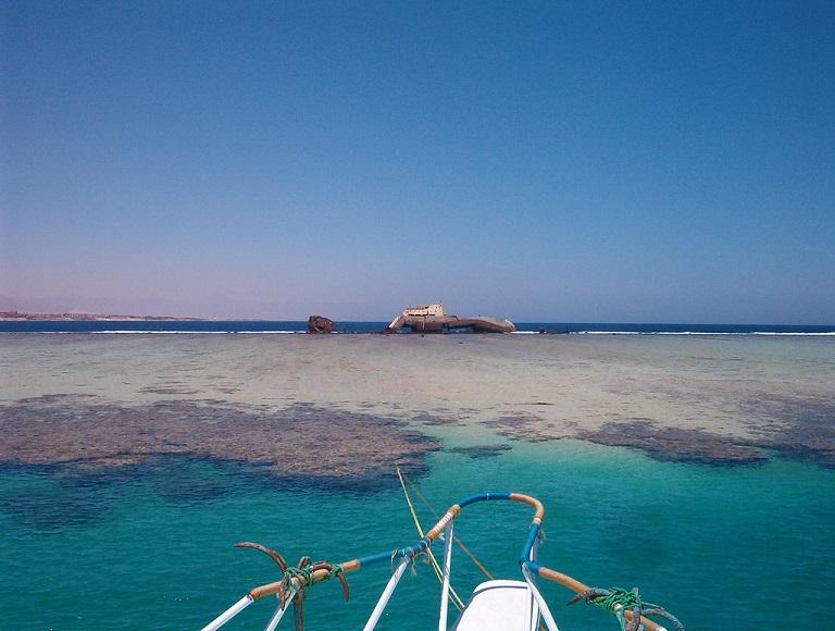 Day 07: Sharm El Sheikh