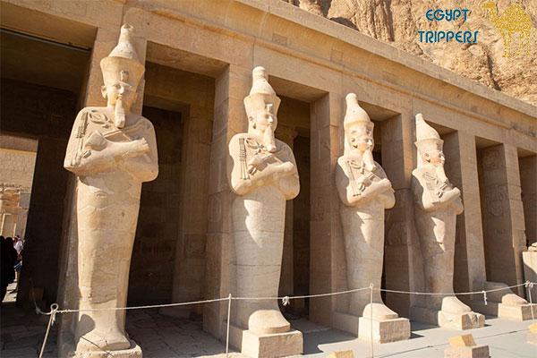 The Temple of Merenptah