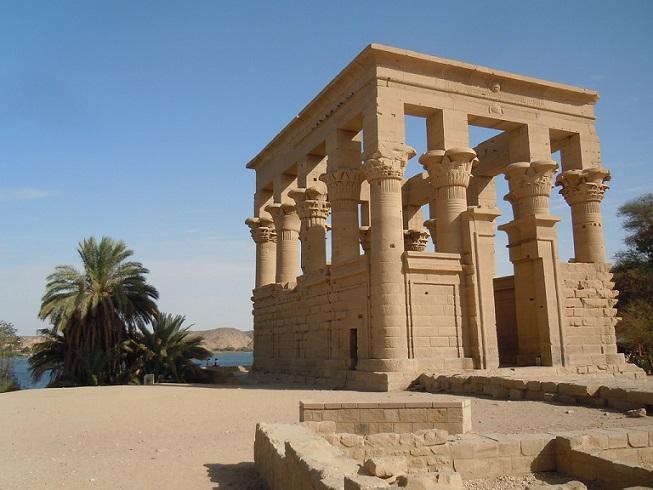 Day 04 Touring Aswan