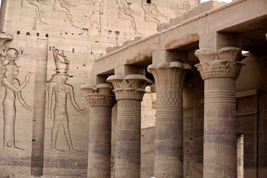 Day 05: Cruise to Aswan, Aswan Tour