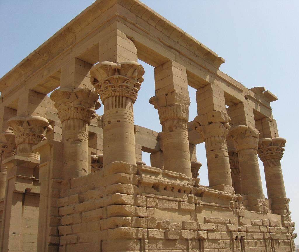 Day 04: Aswan tour