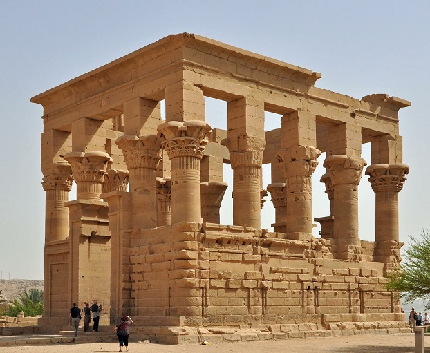 Day 07:Sail to Aswan and Visit The High Dam, The Granite Quarries & Philae Temple