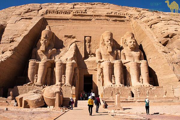 Temples of Abu Simbel