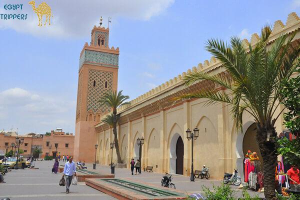 The El-Mekashkesh Mosque