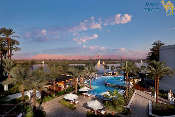 The Hilton Resort and Spa