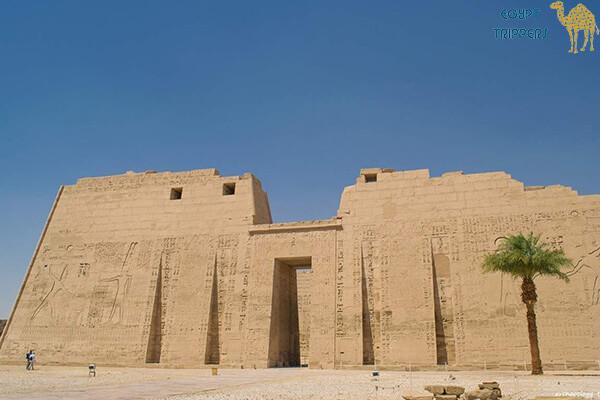 The Luxor Pass