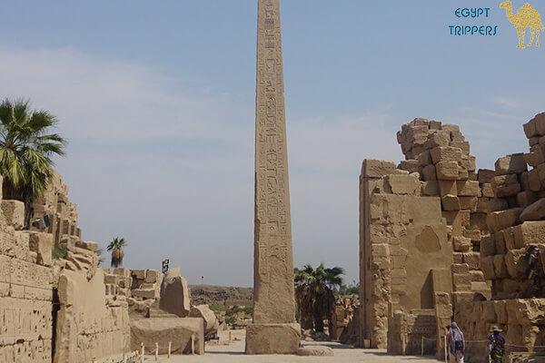Obelisk of Queen Hatshepsut