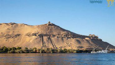 The Qubbet el-Hawa