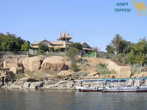 Things to Do on the Elephantine Island
