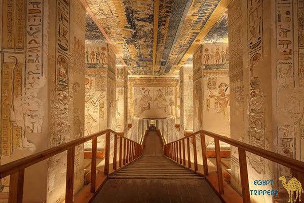 Tomb of Ramesses IV
