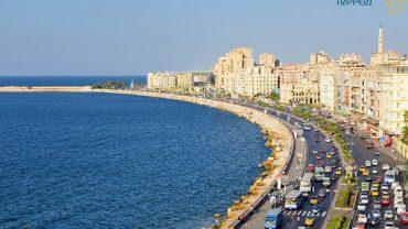 Top 10 Attractions in Alexandria