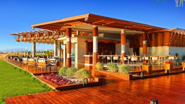 Top 10 Restaurants in Hurghada