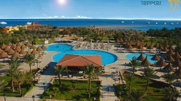 Top 12 Hotels in Hurghada