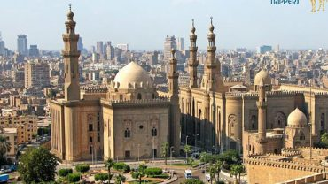 Top 5 Cities in Egypt You Must Visit