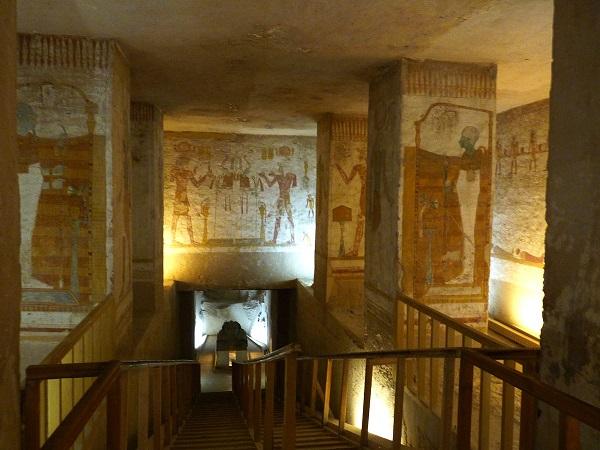 Day 03 Luxor Tour