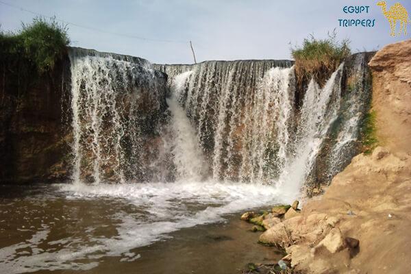 Wadi Al Rayan Water Reserve