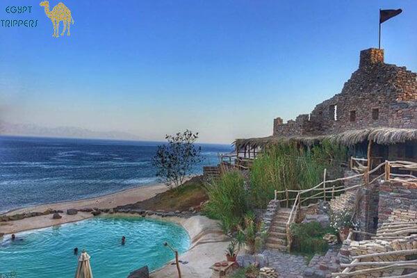 Castle of Zaman