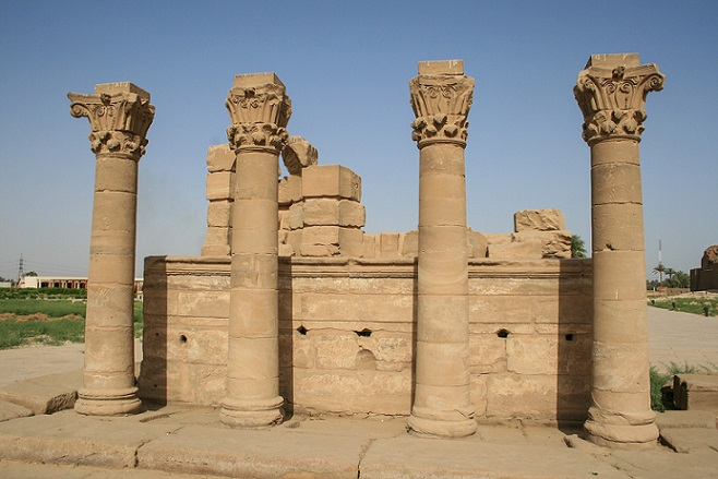 Day 05: Day Tour to Dendera and Abydos Temples