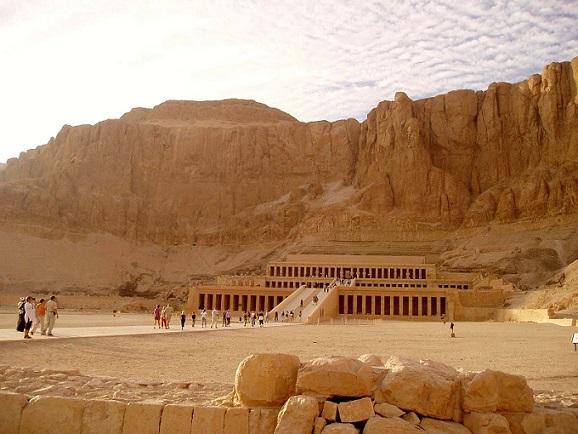 Day 04: Luxor Tour