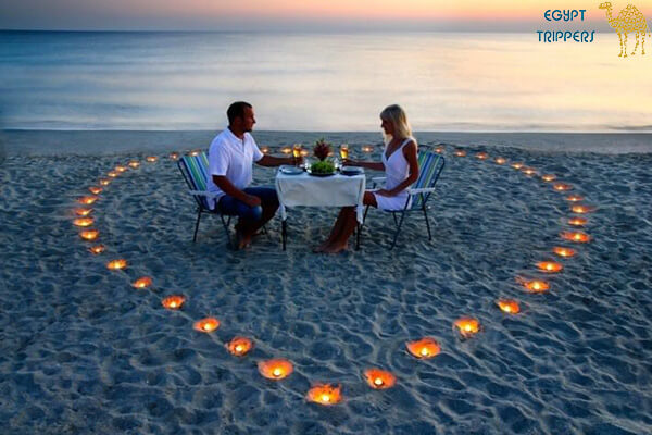 honeymoon trip to egypt