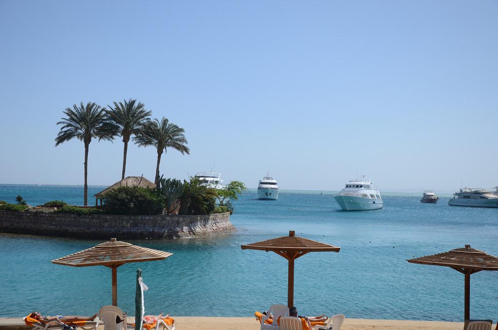 Day 10: Hurghada