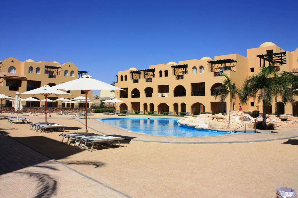Day 08: Luxor/ Hurghada
