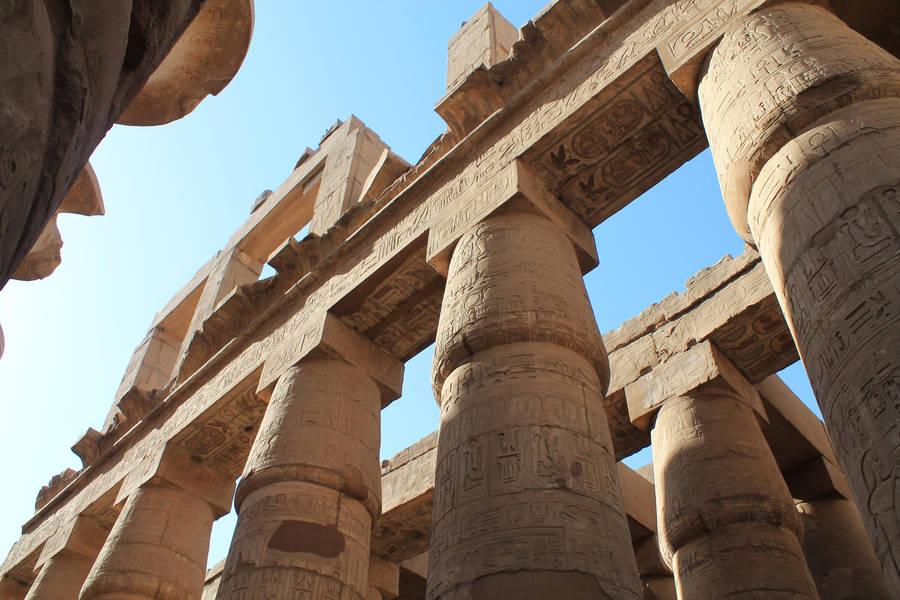 Day 08: Luxor Tour