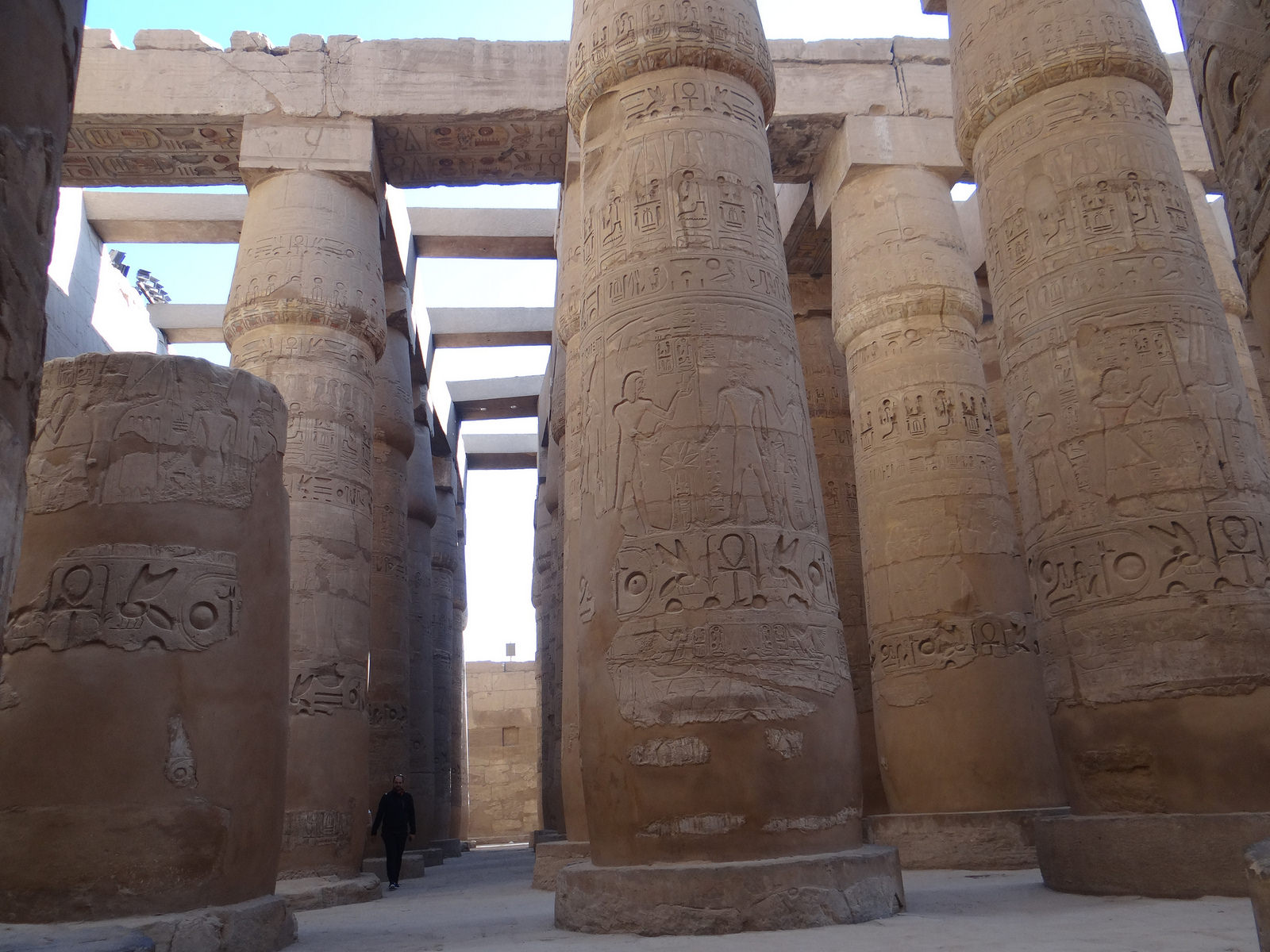 Day 03: Luxor Tours