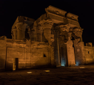 Day 04: Kom Ombo and Edfu Temples