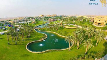 parks in Cairo