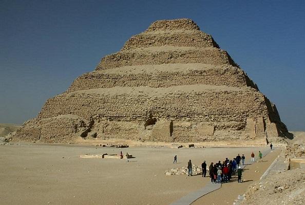 Day 08: Alexandria to Cairo