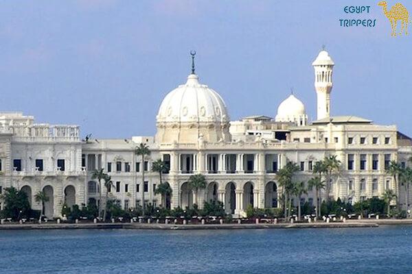 Ras el-Tin Palace