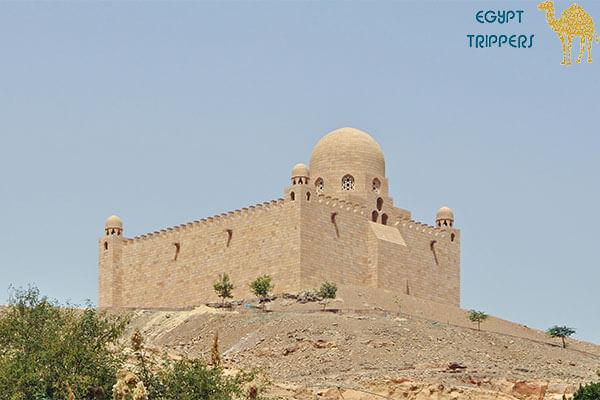 Mausoleum of the Aga Khan