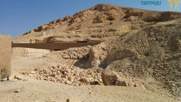 Tombs of Ankhtifi and Sobekhotep